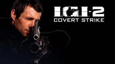 Project I.G.I 2 - Covert Strike