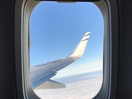 טיסת בוקר לארץ אחרת