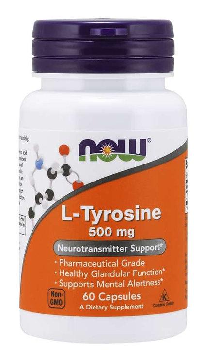 L-Tyrosine (120)