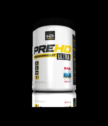 PRE-HD ULTRA