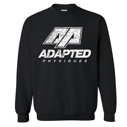 Adapted Physiques Crew Neck