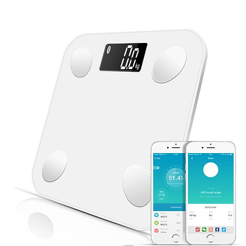 Bluetooth Scale
