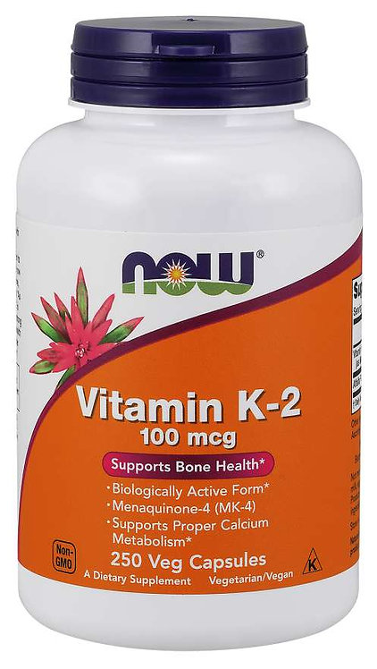 Vitamin K-2 (100)