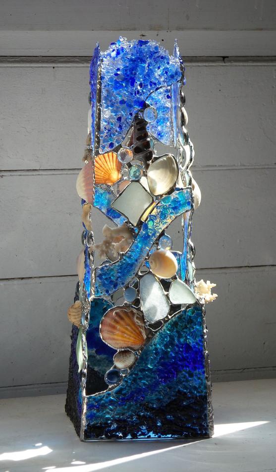 Tower Series Water Spirit