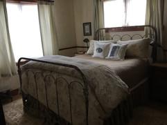 Sara Jane's Cottage bedroom