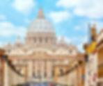 peregrinaciones roma papa francisco santuarios italianos asis padre pio vaticano
