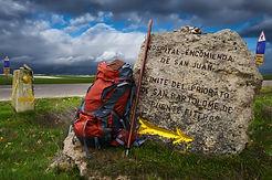 camino de santiago the way peregrinacion