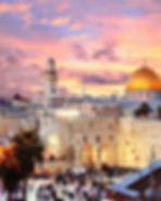 tierra santa holy land peregrinacion