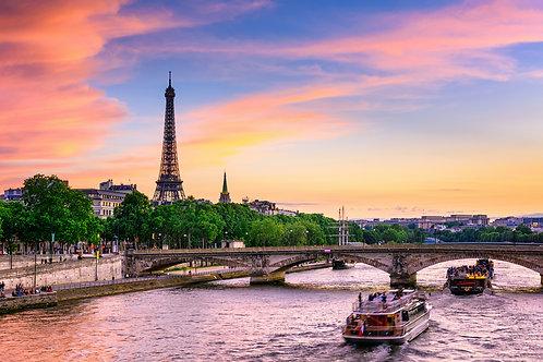 TUS QUINCEAÑOS EN PARIS