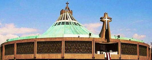 mexico basilica de guadalupe peregrinacion pilgrimage