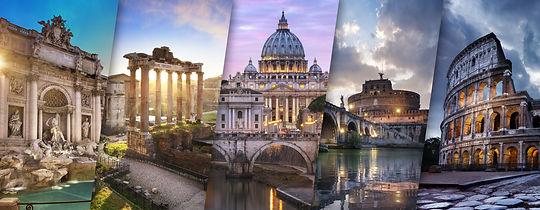 peregrinaciones vaticano