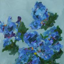 Last Blooms III
