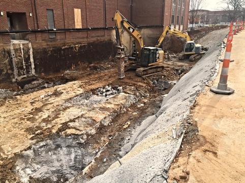Flow Construction