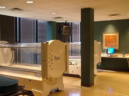 MTMC Wound Center
