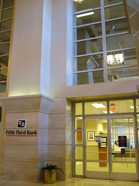 Fifth Third Bank - Church Street