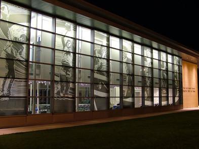 Kennon / MTSU Sports Hall of Fame