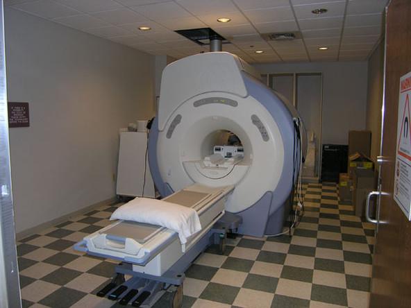 River Park Hospital CT Scan