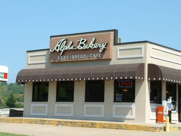 Alpha Bakery