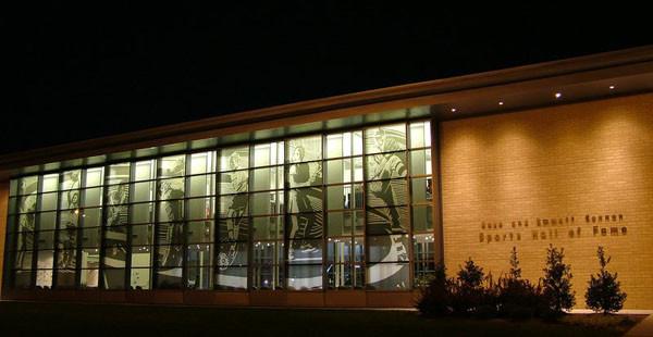 MTSU Hall Of Fame