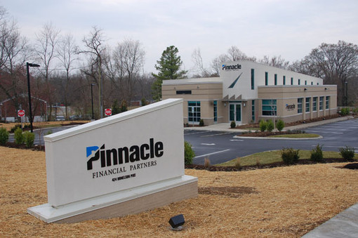 Pinnacle Bank -  Donelson