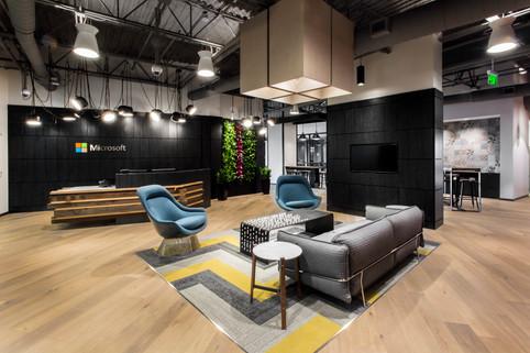 Microsoft - Nashville