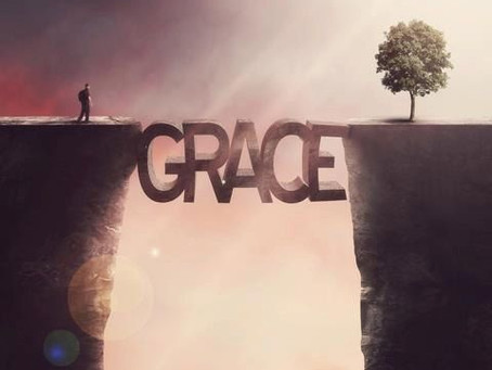 Speak Grace Speak!