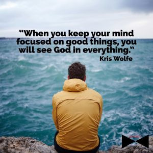 Lord Keep My Mind
