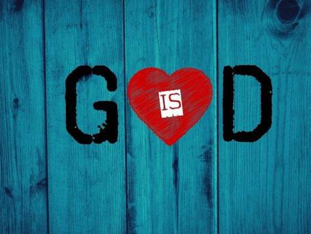Jesus Better Than Life