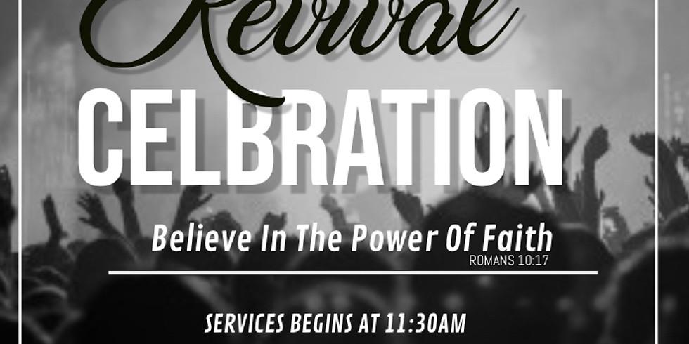 Revival Celebration