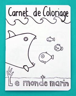 Le Monde Marin
