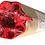 """Thumbnail: Produktinformationen """"Römisches Lichterbündel, 8x 10 Schuss, 16 mm"""" 80 rote Leuc"""