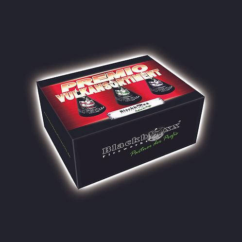 Premio-Vulkansortiment (3er Pack)