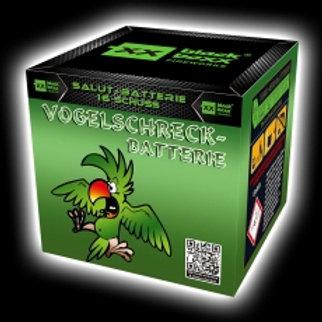 Vogelschreck-Batterie Blitzknall-Batterie, 16 Schuss