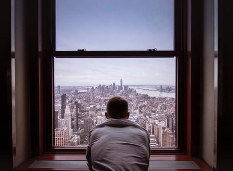 Isolamento: emoções e comportamentos