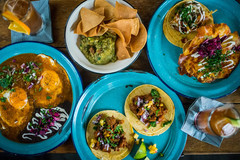 London's Best Burrito in Paris: Munchies Chef's Night Out