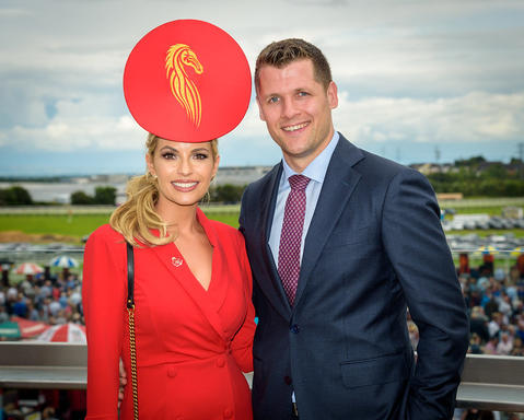 Galway Races 2019