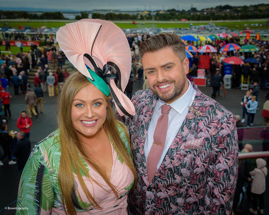 Galway Races 2018