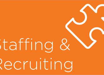 What is Staffing and Recruiting?