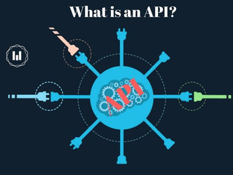 What are API's – How They Help Us