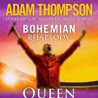 Bohemian Rhapsody in Concert