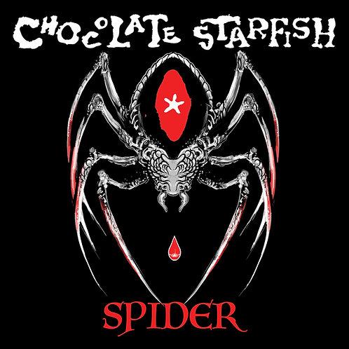 SPIDER Album (2018)