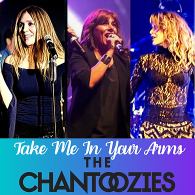 2019 'Take Me In Your Arms' The Chantooz