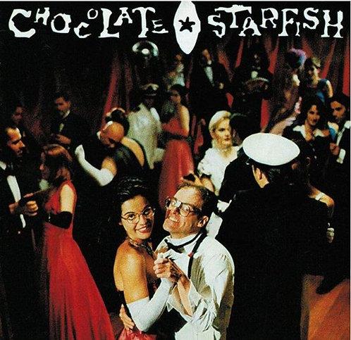 Chocolate Starfish CD