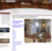 Orgue numérique Allen au Vatican