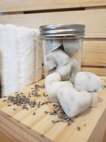 Bath Truffles- Lavender