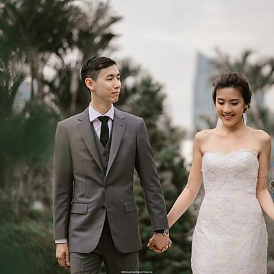James & JingXuan