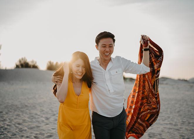 Melaka pre wedding