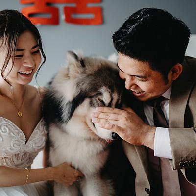 Chang Hui & Mika
