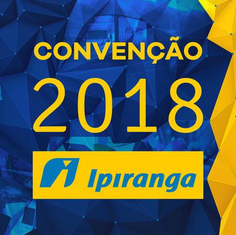 Convenção Ipiranga 2018