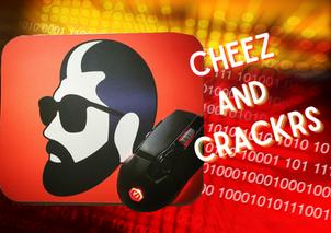 Watch CheezAndCrackrs Live